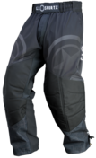 Glide Pants - Black - Medium