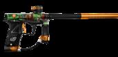 Planet Eclipse Geo3 - Zombie Killer