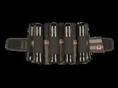 Glide Pack Harness - 5+6 - Black