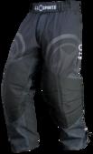 Glide Pants - Black - Large