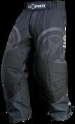 Glide Pants - Black - Medium