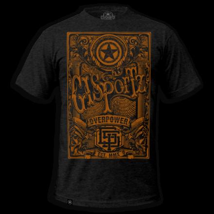 GI T-Shirt Sideshow Vintage Black - Medium picture