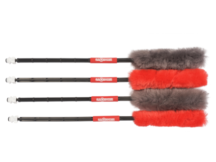 Barrel Swab - Red picture