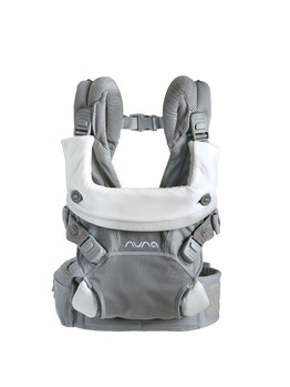 CUDL™ baby carrier frost picture