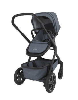 DEMI™ grow stroller aspen picture