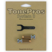 SS1- TonePros Standard Locking Studs