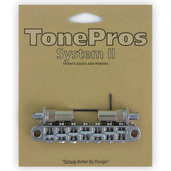 TP7 - TonePros 7 String Metric Tuneomatic (large posts)