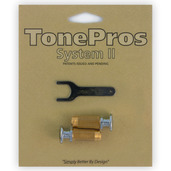 SPRS2 - TonePros Standard Locking Studs for PRS®