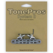 TP6 - TonePros Standard Tuneomatic (small posts)