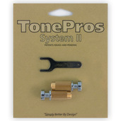SM1 - TonePros Metric Locking Studs