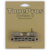 TPFP - TonePros Metric Tuneomatic (large posts, notched saddles)
