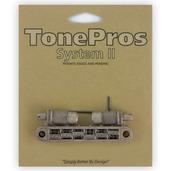 TPFP - TonePros Metric Tuneomatic (large posts, notched saddles)