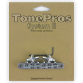 NVR2 - TonePros AVR2 with Standard Nashville Post Tuneomatic