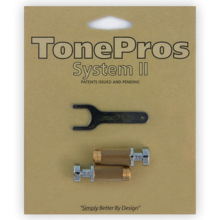 SS1- TonePros Standard Locking Studs picture