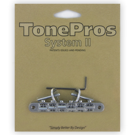 AVR2 - TonePros Replacement ABR-1 Tuneomatic picture