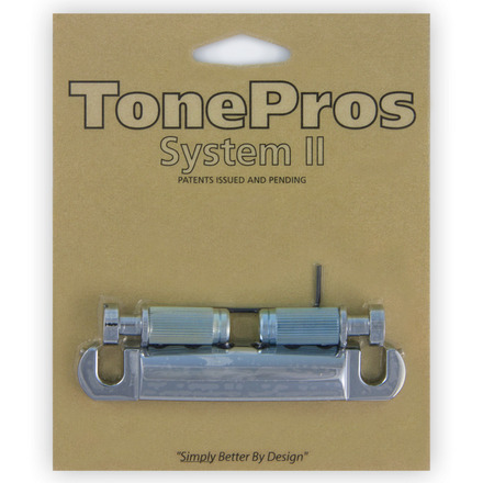 T1ZS - TonePros Standard Tailpiece picture