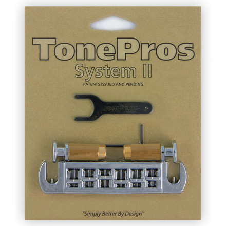 AVT2M – TonePros Wraparound Set w/MSPRS Locking Studs picture