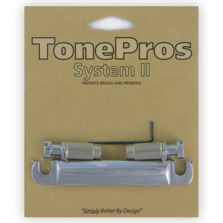 T7Z - TonePros 7 String Metric Tailpiece picture