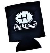 Bar H Koozie