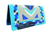 Turquoise Air Foam Pad