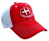 Red Bar H Cap