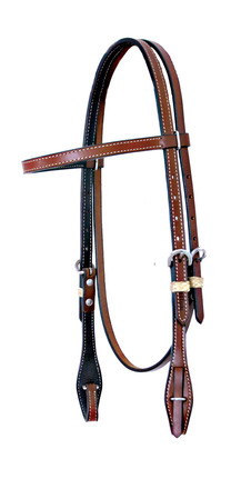 Classic Harness Browband picture