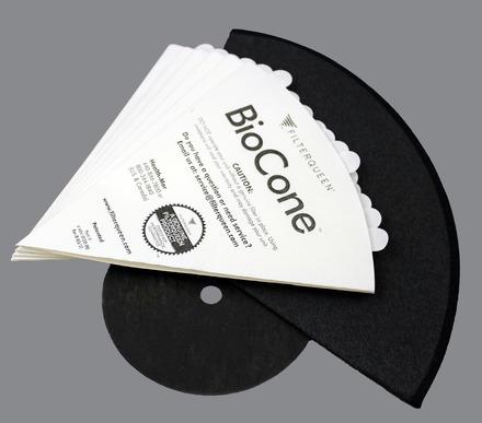 Majestic Premium Bio-Cone 6 Month Filter Bundle Image