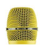 YELLOW head grill HD03-YLW