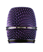 PURPLE head grill HD03-PRPL