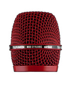 RED head grill HD03-RED