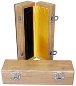 WB60 Microphone Wooden Box (ELA M 260, M60)