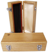 WB50 Microphone Wooden Box (ELA M 250/251)
