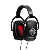 THP-29 BLACK Isolation Headphones