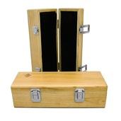 WB00 Microphone Wooden Box (CU-29)