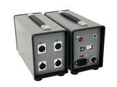M 960S Dual Tube Microphone Power Supply (ELA M 260)