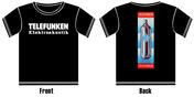 T-Shirt Tube Box Black