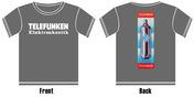 T-Shirt Tube Box Grey