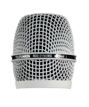 WHITE head grill HD03-WHT picture