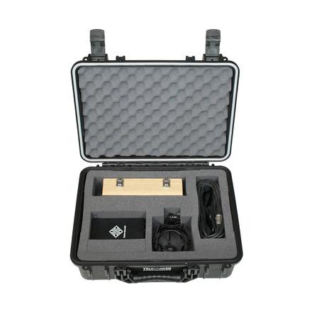 HC00 Microphone System Flight Case (CU-29 Copperhead) picture