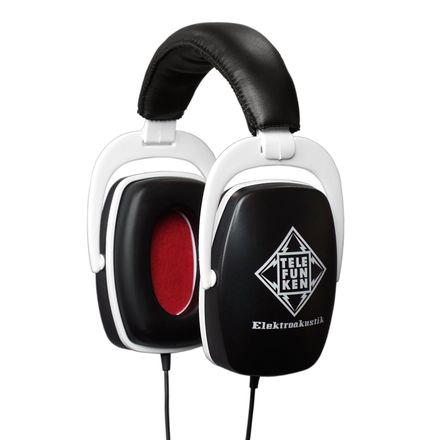 THP-29 Isolation Headphones picture