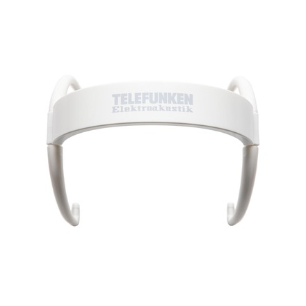THP-29 Replacement Headband WHITE picture