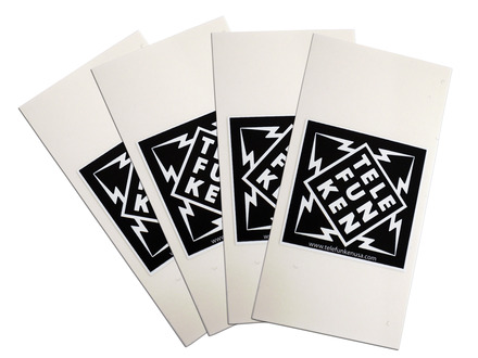 "STICKERS (1.75"" x 1.75"") picture"