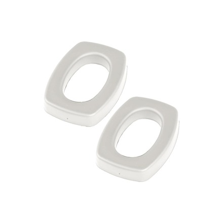 THP-29 Replacement Ear Cushions WHITE picture