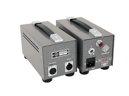 M 960 Tube Microphone Power Supply (ELA M 260) picture