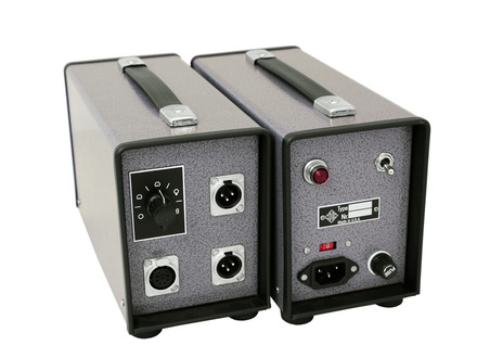 M 970AR Tube Microphone Power Supply (AR-70) picture