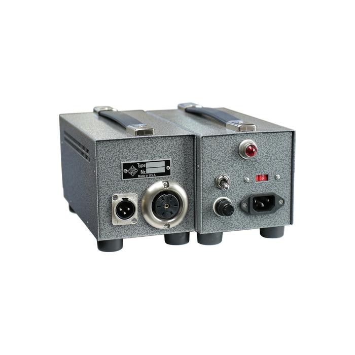 M 940h Tube Microphone Power Supply U47 Telefunken