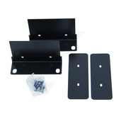 Crown Rack Mount Kit for two 135MA, 160MA
