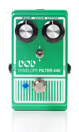 Envelope Filter 440 (2014) picture