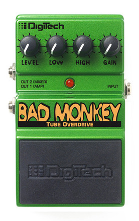 Bad Monkey Tube Overdrive picture