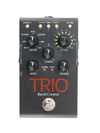 Trio picture